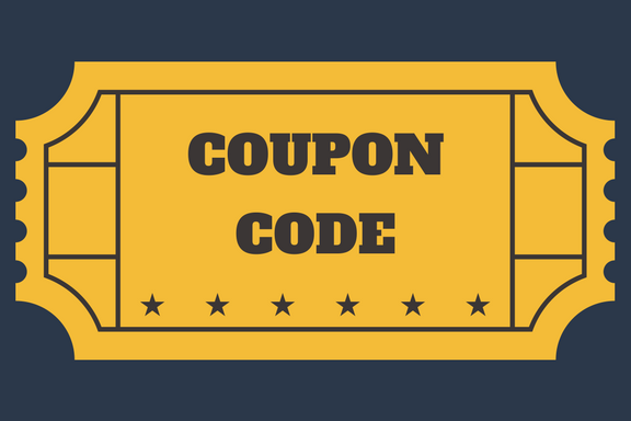 Online Coupons Code